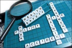 Health and Safety principles