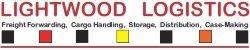 Lightwood Logistics logo