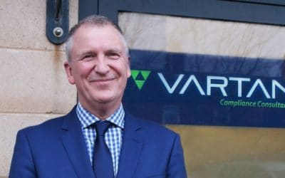 Welcome to VARTAN – Our new brand
