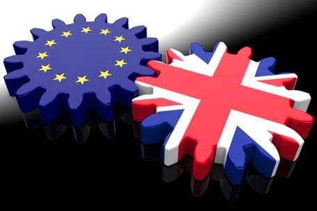 UK EU Trade deal