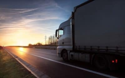 The Compliance Experts Podcast – Episode 5: The shortage of Lorry Drivers in the UK is an escalating problem