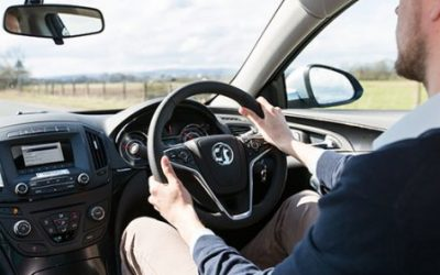 Hands-free safety is a misleading impression